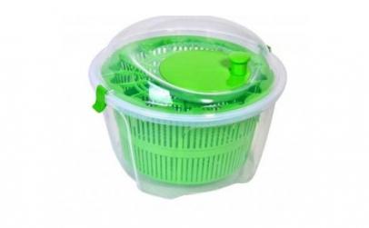 Dispozitiv pentru amestecat salata