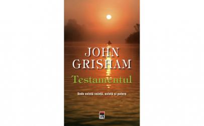 Testamentul - Grisham John