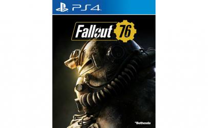 Joc FALLOUT 76 pentru PlayStation 4