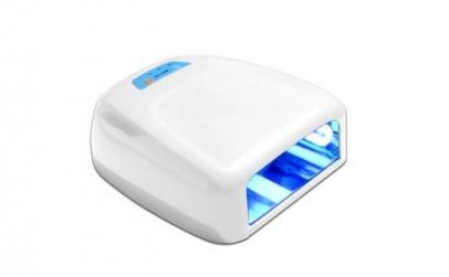 Lampa Profesionala UV 36w temporizator
