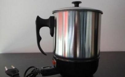 Cana de cafea electrica