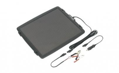 Incarcator baterii Solar 12V 4.8W