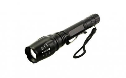 Lanterna cu zoom Police CREE Q688-T6, 2