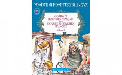 Povesti si povestiri franceze vol.1.