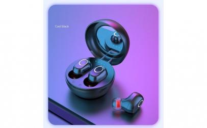 Casti Wireless Bluetooth In-ear
