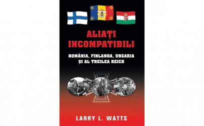 Aliati incompatibili - Romania Finlanda