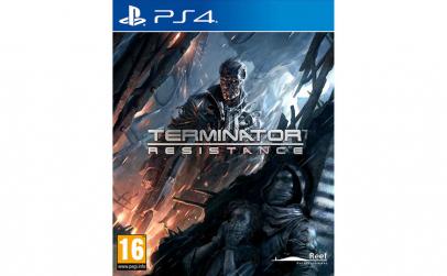 Joc Terminator Resistance pentru