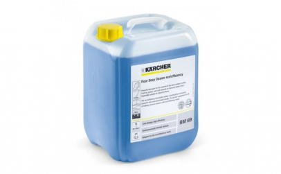 Agent curatare podele KARCHER RM 69