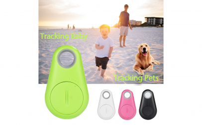 Key finder - GPS