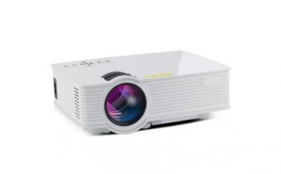 VideoProietor LED Techstar BT140 Alb