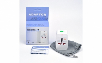 Adaptor de priza international