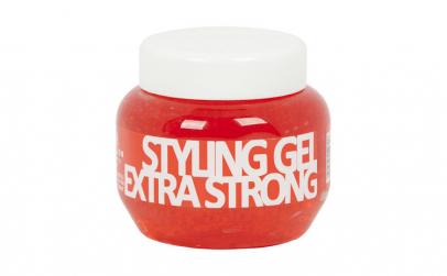 Gel de păr extra strong Kallos 275 ml