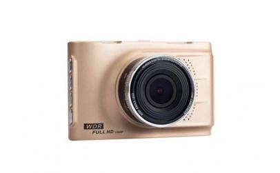 Camera Video Auto Novatek T612 FullHD