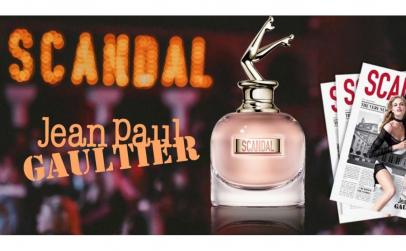 Jean Paul Gaultier Scandal 80 ml