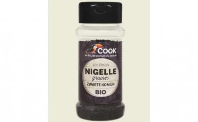 Negrilica seminte bio 50g