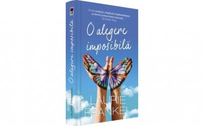 O alegere imposibila Laurie Frankel