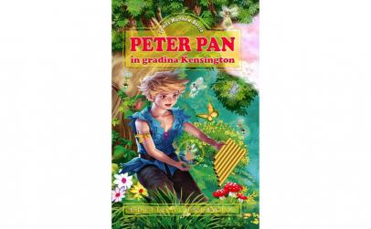 Peter Pan In Gradina Kensington - J. M.