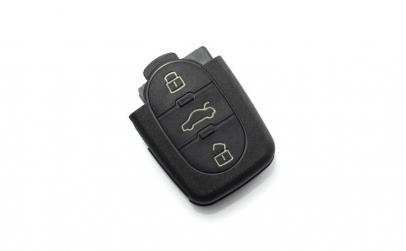 Audi - Accesoriu carcasa cheie 3