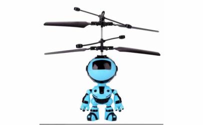 Robot zburator