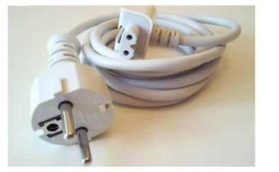 Prelungitor Cablu Tensiune cu Adaptor