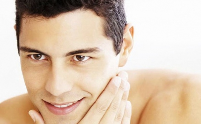 Tratament facial ONLY FOR MEN!