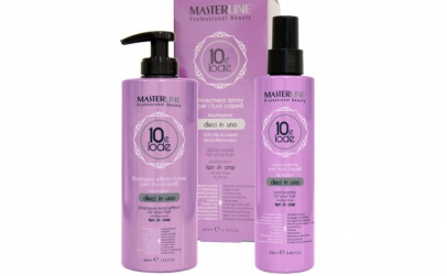 """Masca Masterline """"10 in 1"""""""