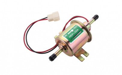 Pompa electrica de alimentare diesel /