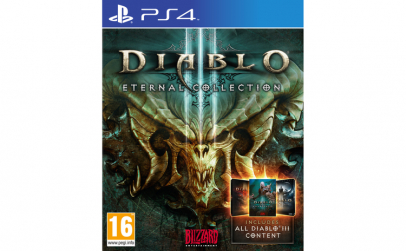 Joc Diablo III 3 Eternal Collection