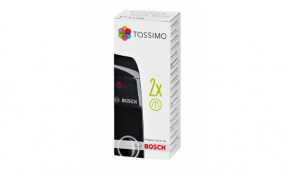 Pastile decalcifiere Bosch Tassimo