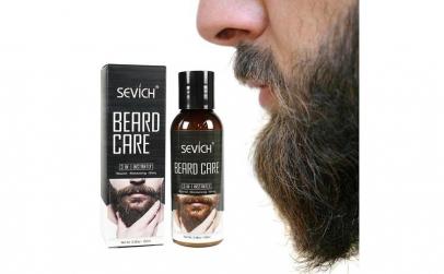 Sampon barba si mustata, Sevich Care