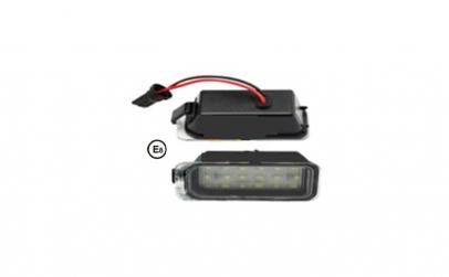 Lampa LED numar 7905 compatibila FORD -