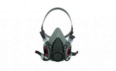 Masca reutilizabila de protectie 6200