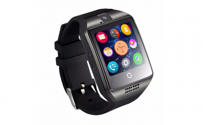 Ceas Smart Bluetooth compatibil Android