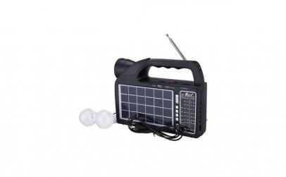 Set - Radio Portabil AM/FM/SW1-2 4