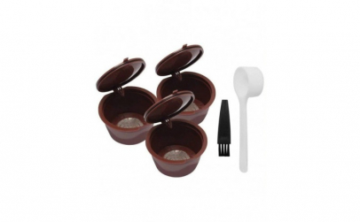 Set 3 capsule cafea compatibile Nescafe