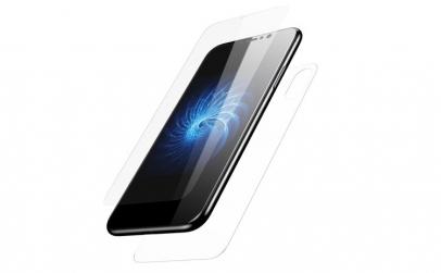 Folie Plastic Huawei Mate 10 Lite