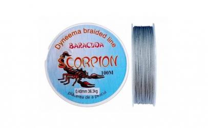 Fir textil Baracuda Dyneema Scorpion