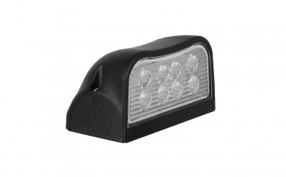 Lampa numar LED FT-026 12-24V Fristom