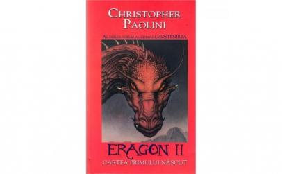 Eragon 2 - Cartea primului nascut -