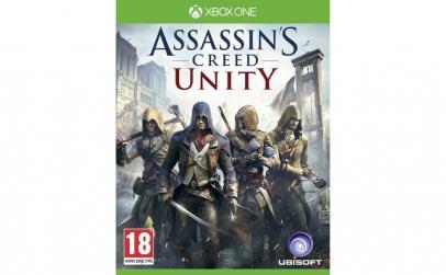 Joc Assassin's Creed Unity XBOX LIVE Key
