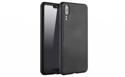 Husa Huawei P20 Flippy Full Cover 360