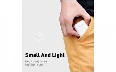 Casti Audio Wireless cu Bluetooth i9S