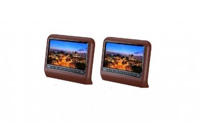 Set DVD si Monitor AV SET 980 cu