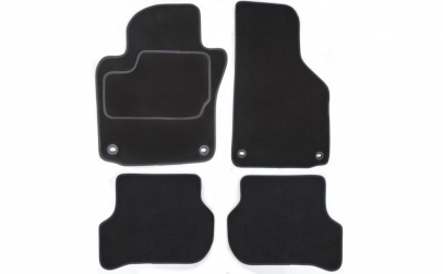 Set covorase mocheta VW GOLF VII 08.12-