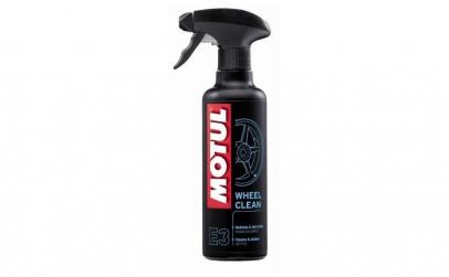 Solutie curatare anvelope WHEEL CLEAN