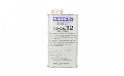 Ulei refrigerant Denso PAG 46 250 ml