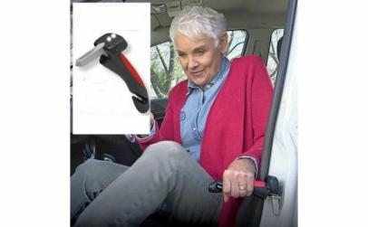 Maner auto multifunctional