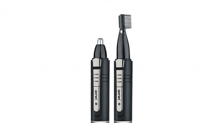 Trimmer reincarcabil Gemei 2in1