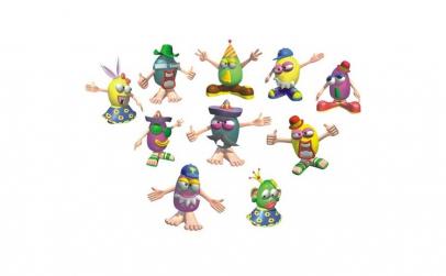 Set de joaca Maximix Miniland