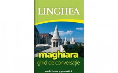 Maghiara - Ghid de conversatie